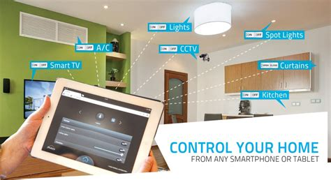 home automation technology turn your home into a high tech penthouse building a