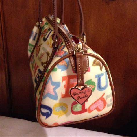 dooney and bourke colorful bag 76 dooney bourke handbags dooney and bourke