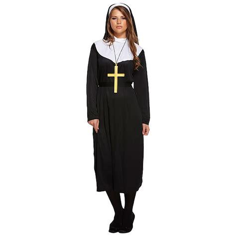 Nzns Black Dress fancy dress costume womens dress up costume