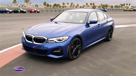 driving     bmw  series carscom youtube