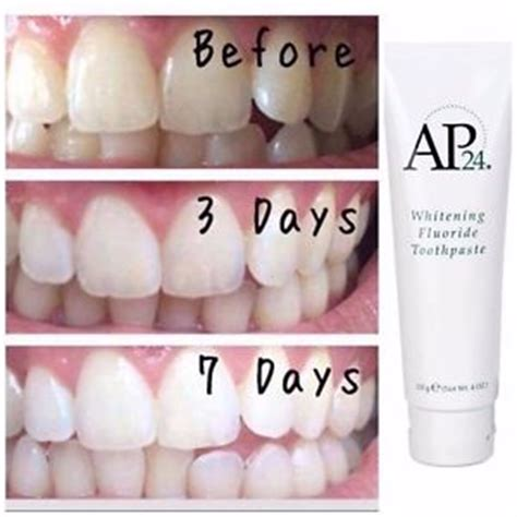 New A P 24 Whitening Toothpaste Pasta Gigi Pemutih Gigi ap 24 whitening fluoride toothpaste by nuskin ebay