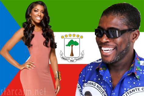 porsha boyfriend porsha stewart african boyfriend porsche atlanta