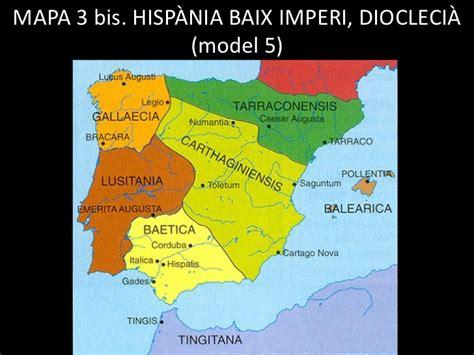 B1 Imperi 20 mapes pau hist 210 ria espanya