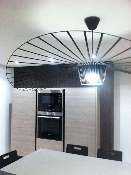 luminaire pour cuisine design le luminaire vertigo de constance guisset le d
