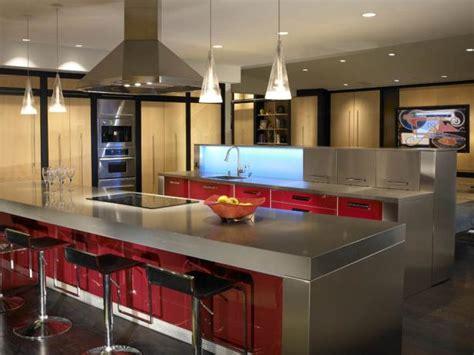 Big Top Bar by Amazing Kitchens Hgtv
