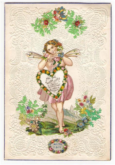 printable victorian birthday cards antiques atlas victorian valentine card circa 1845