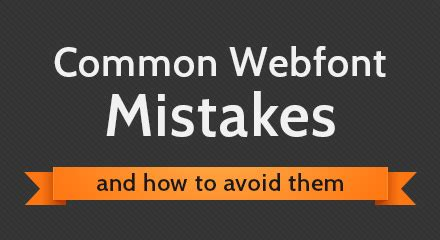 10 commonly made decorating mistakes and how to avoid them common webfont mistakes and how to avoid them 187 veodesign