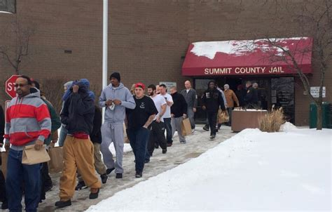 Summit County Arrest Records Summit County And Akron Get A Macarthur Grant To Apply Alternatives To