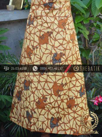 Batik Tulis Kombinasi Batik Cap jual batik cap tulis motif daun kombinasi thebatik