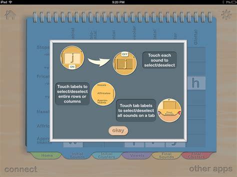 picture flip book app speech flipbook app review speechy musings