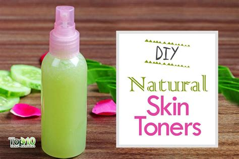 Toner Glow Glowing Skin diy skin toners for healthy and glowing skin page 2 of 3