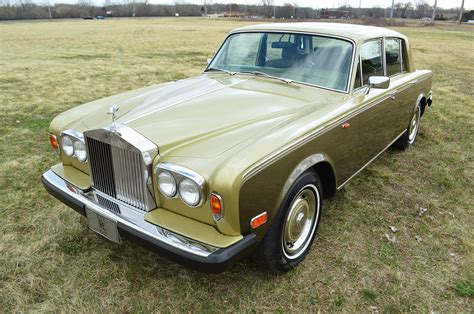 rolls royce silver shadow 1 for sale 1979 rolls royce silver shadow ii sedan for sale