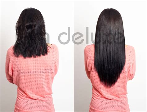 micro ring hair extensions before and after hair extensions can make you look and feel fabulous a