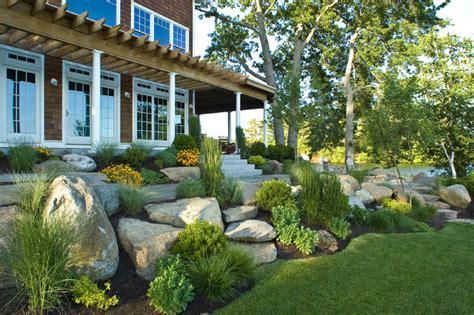 house landscape photos lake house landscaping ideas pdf