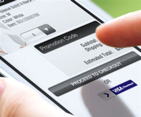pc richards credit card make payment visa introduces visa checkout a new mobile payment system