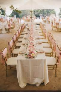 pink decorations for weddings 40 ways to decorate your wedding with floral