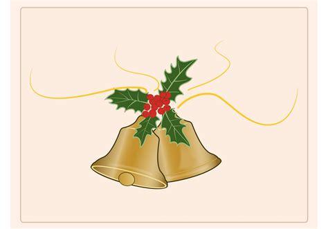 christmas bells   vector art stock graphics images