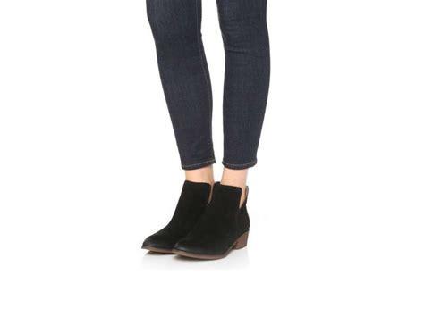 best black ankle boots 10 best black ankle boots rank style