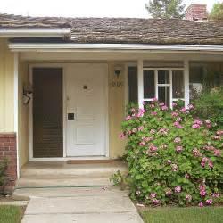 Midcentury Modern Front Door - mid century modern front door flickr photo sharing
