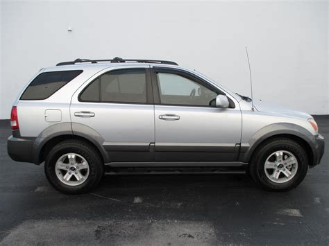 2004 Kia Reviews 2004 Kia Sorento Pictures Cargurus