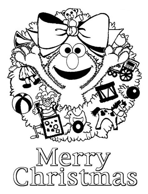 elmo christmas coloring pages free elmo christmas coloring pages dikma info dikma info