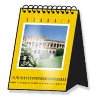 calendario da tavola calendari da parete e da tavola tutti i formati sta