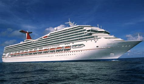 Cruise Ship by Carnival Cruise Line News