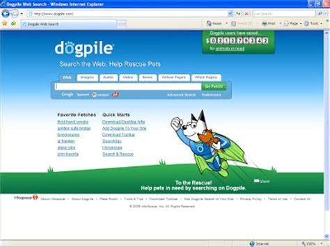Dogpile Search Japesquisei O Portal Dos Pesquisadores Da Web