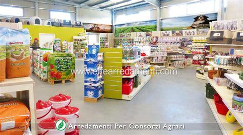 produzione arredamenti per negozi arredamenti per negozi consorzi agrari e prodotti agricoli