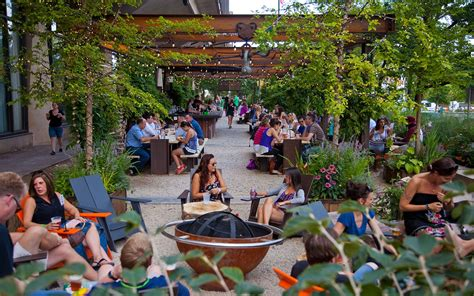 backyard beer philadelphia beer gardens to visit this summer travel leisure