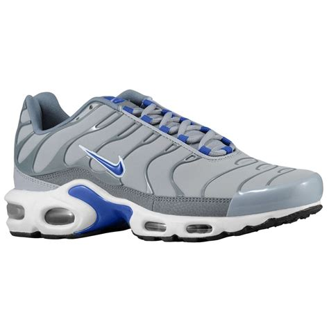 Nike Air Max One Mens Blue Navy mens nike air max plus classic sneakers new gray navy