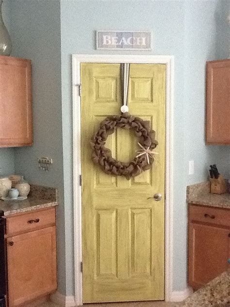 Painted Pantry Door Ideas by 17 Best Images About Painted Pantry Doors On Painting Doors Accent Colors And