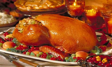perfect turkey recipe dishmaps