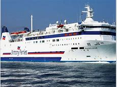 About Brittany Ferries - Helpful Information - Brittany ... Ferries