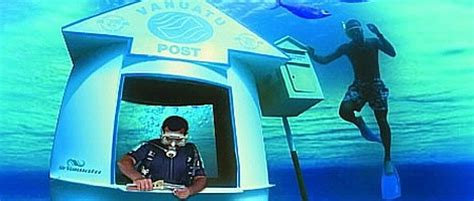 underwater malta why work in an office books underwater post office been seen