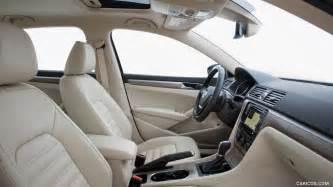 volkswagen passat 2016 interior 2016 volkswagen passat us spec tsi interior front