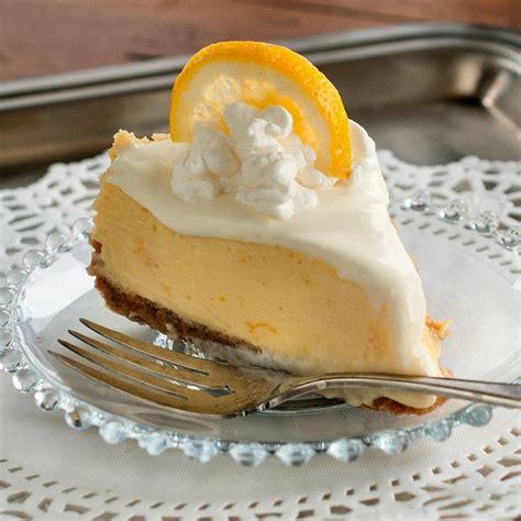 lemon icebox pie recipe entertainingcouple com