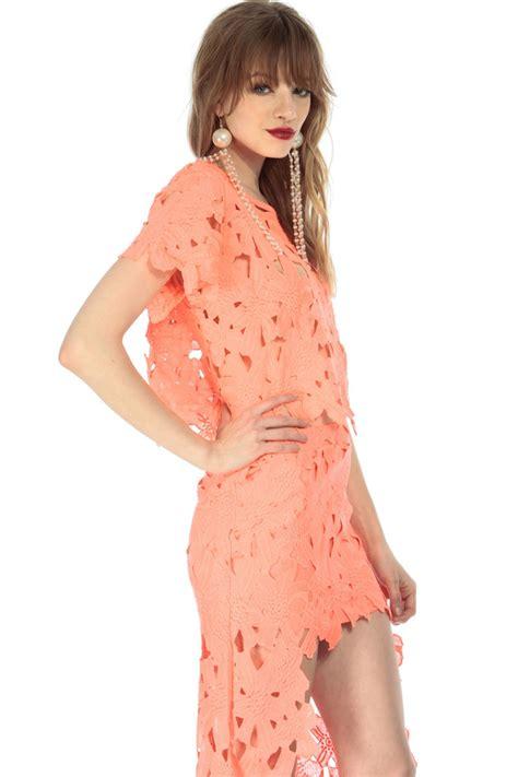 Blouse Sun Flowers Peplum Top C3003 neon coral sunflower garden crochet high low skirt cicihot top shirt clothing store