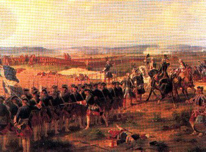 libro fontenoy 1745 cumberlands bloody batalla de fontenoy