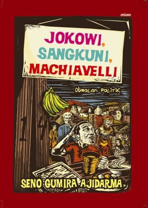 bukukita jokowi sangkuni machiavelli toko buku