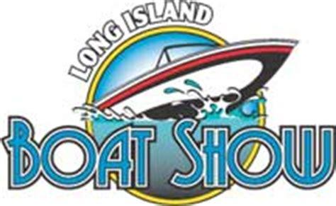 boat show long island long island boat show nassau coliseum nymta