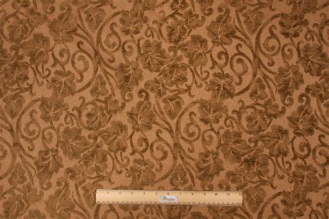 chenille tapestry upholstery fabric 1 75 yards airo chenille tapestry upholstery fabric in