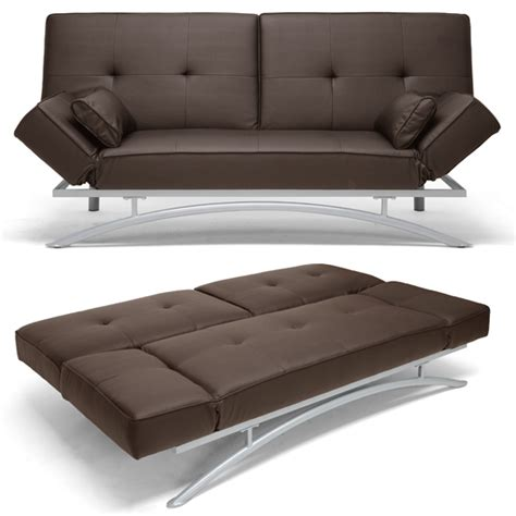 Modern Futon Sofa Bed by Baxton Studio Modern Futons And Sofa Beds