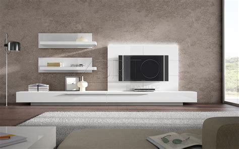 mueble tv moderno lacado ginza   brito