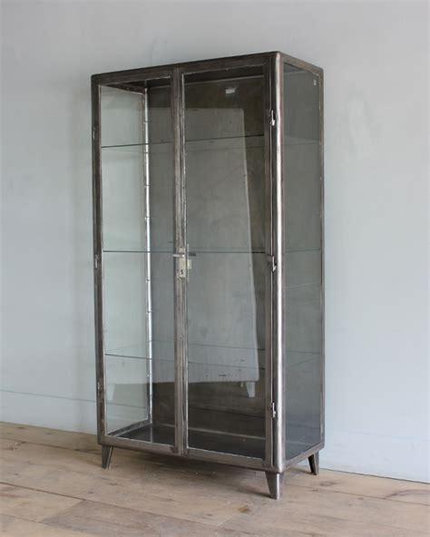 Vintage Metal Cabinets by Vintage Steel Cabinet