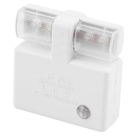 Lu Otomatis Sensor Cahaya lu malam otomatis sensor cahaya white