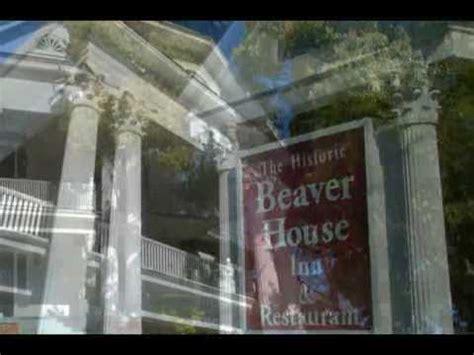 beaver house statesboro beaver house inn and restaurant statesboro ga youtube
