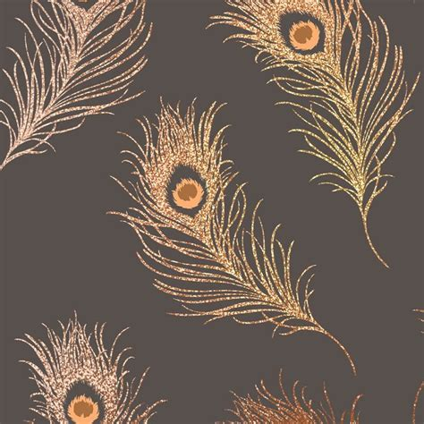 Feather Wallpaper Home Decor by 25 Best Ideas About Peacock Wallpaper On Pinterest