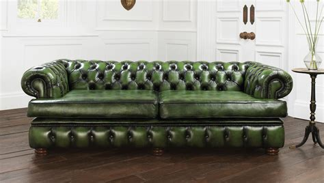 Are Chesterfields Comfortable by Chesterfield Furniture More Than Just Sofas