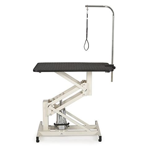 master equipment table master equipment tp8640 42 95 z lift ii hydraulic table